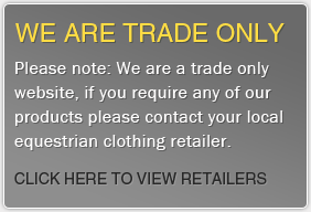 We Are Trade Only